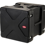 "SKB 20"" Deep 10U Roto Shock Mount Rack 1SKB-R910U20"