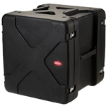 "SKB 20"" Deep 12U Roto Shock Mount Rack 1SKB-R912U20"