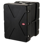 "SKB 20"" Deep 16U Roto Shock Mount Rack 1SKB-R916U20"