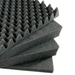 Pelican 4 Piece Replacement Foam Set 1551