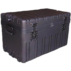 Parker Plastics Roto Rugged Tote Wheeled Case RR2514-14-TW