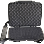 Pelican HardBack Case 1075 Foam Filled