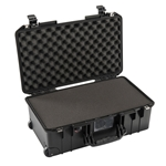 Pelican Air Case 1535 Foam Filled
