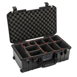 Pelican Air Case 1535 With TrekPak