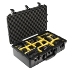 Pelican Air Case 1555 With Dividers