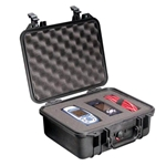 Pelican Protector Case 1400 Foam Filled