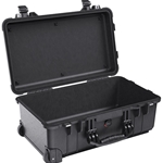 Pelican Protector Carry On Case 1510 No Foam