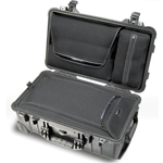 Pelican Protector Carry On Laptop Overnight Case 1510