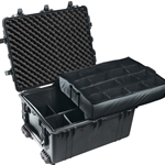 Pelican Protector Transport Case 1630 With Adjustable Padded Dividers