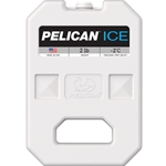 Pelican ProGear Elite Cooler PI-2lb Blow-Molded Ice Pack
