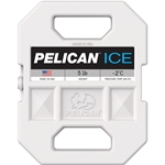 Pelican ProGear Elite Cooler PI-5lb Blow-Molded Ice Pack