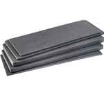 Pelican Vault V730 Replacement 4 Piece Foam Set V730FS