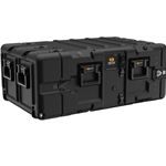 Pelican Hardigg Super V Series 5U Rack Mount Case