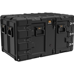 Pelican Hardigg Super V Series 9U Rack Mount Case