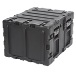 "SKB 20"" Deep Static 7U Shock Mount Rack Case 3RS-7U20-22B"