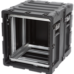 "SKB 20"" Deep Removable 11U Shock Mount Rack Case 3RR-11U20-22B"