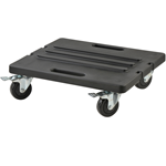 SKB Roto and Shallow Rack Caster Platform 1SKB-RCB