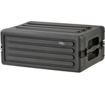 SKB 4U Roto Shallow Rack Mount Case 1SKB-R4S
