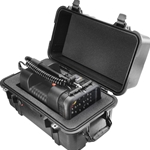 Pelican Remote Area Lighting System 1460AALG Case