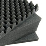 Pelican 3 Piece Replacement Foam Set 1201