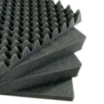 Pelican 4 Piece Replacement Foam Set 1301