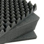 Pelican 3 Piece Replacement Foam Set 1451