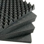 Pelican 4 Piece Replacement Foam Set 1601