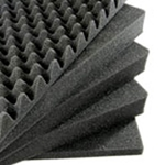 Pelican 5 Piece Replacement Foam Set 1661