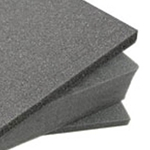 Pelican 3 Piece Replacement Foam Set 1701