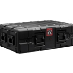 Pelican Hardigg BlackBox 4U Rack Mount Case BB0040
