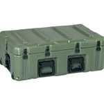Pelican Hardigg Medchest Locker Case 472-MEDCHEST3