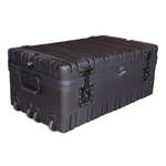 Parker Plastics Roto Rugged Tote Wheeled Case RR2514-9-TW