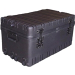 Parker Plastics Roto Rugged Tote Wheeled Case RR2514-12-TW