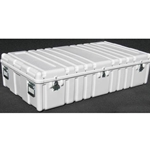Parker Plastics Shipping Container with Lift Off Lid SC 5730-14-T