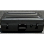 Parker Plastics Deluxe Tote Wheeled Case DX-2517-8-W