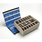 Pelican EMS Accessory Set (Lid Organizer and Divider Set) 1555EMS