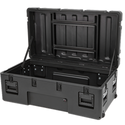 SKB 3R Series Case 3R4222-15BW