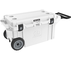 Pelican ProGear Elite Wheeled Cooler 80 Quart
