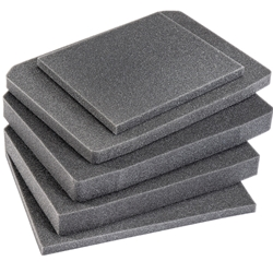 Pelican Vault V300 Replacement 4 Piece Foam Set V300FS