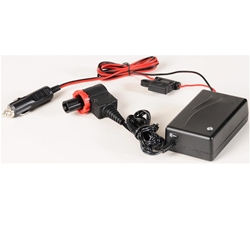 Pelican Remote Area Lighting System 9436B 12/24 Volt Vehicle Charger