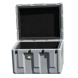 Pelican Hardigg 472-463L-MM36 Pallet-Ready Case