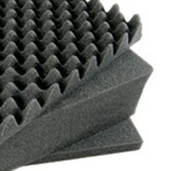 Pelican 3 Piece Replacement Foam Set 1501