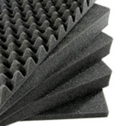 Pelican 5 Piece Replacement Foam Set 1691