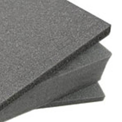 Pelican 3 Piece Replacement Foam Set 1721