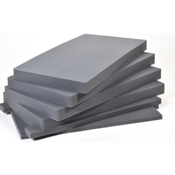 Pelican 6 Piece Replacement Foam Set 1781