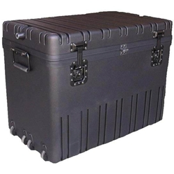 Parker Plastics Roto Rugged Tote Wheeled Case RR2514-18-TW