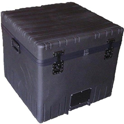 Parker Plastics Roto Rugged Tote Wheeled Case RR2525-20-TW