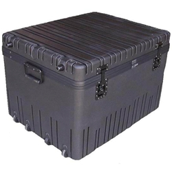 Parker Plastics Roto Rugged Tote Wheeled Case RR2822-18-TW