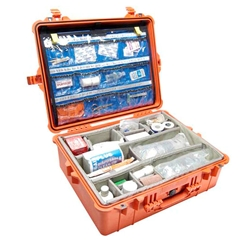 Pelican Protector EMS Case 1600EMS