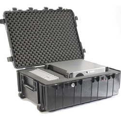 Pelican Protector Case Transport 1730